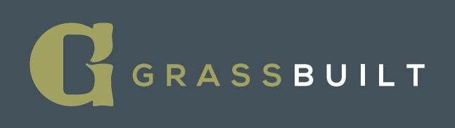 GrassBuilt