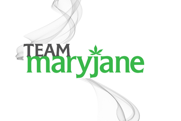 Team Maryjane